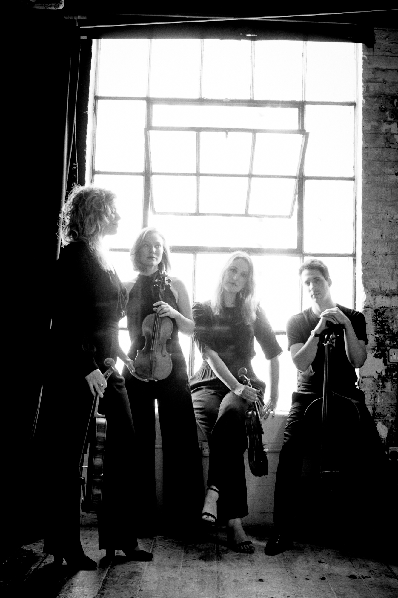 Albion String Quartet